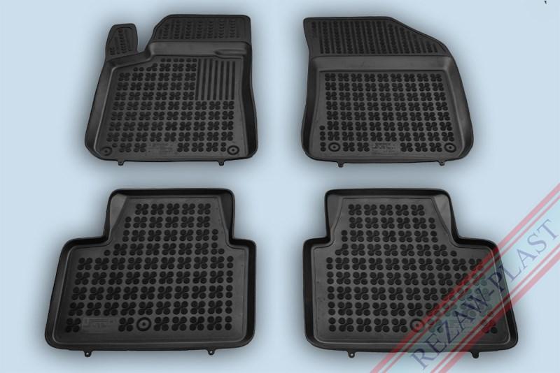 comprar alfombrillas goma negra peugeot 308 sw desde 2014 4 piezas a 66 00 308 peugeot. Black Bedroom Furniture Sets. Home Design Ideas