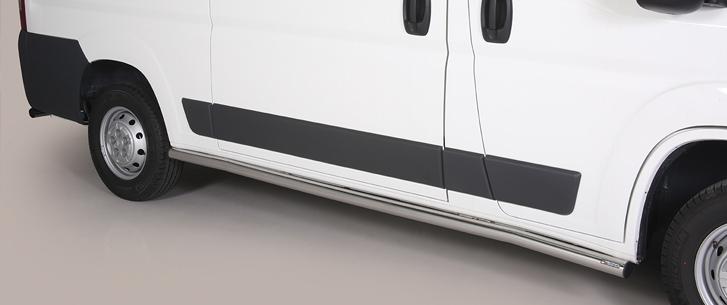 comprar estriberas toyota proace chasis largo a 284 00 toyota estriberas laterales 4x4. Black Bedroom Furniture Sets. Home Design Ideas