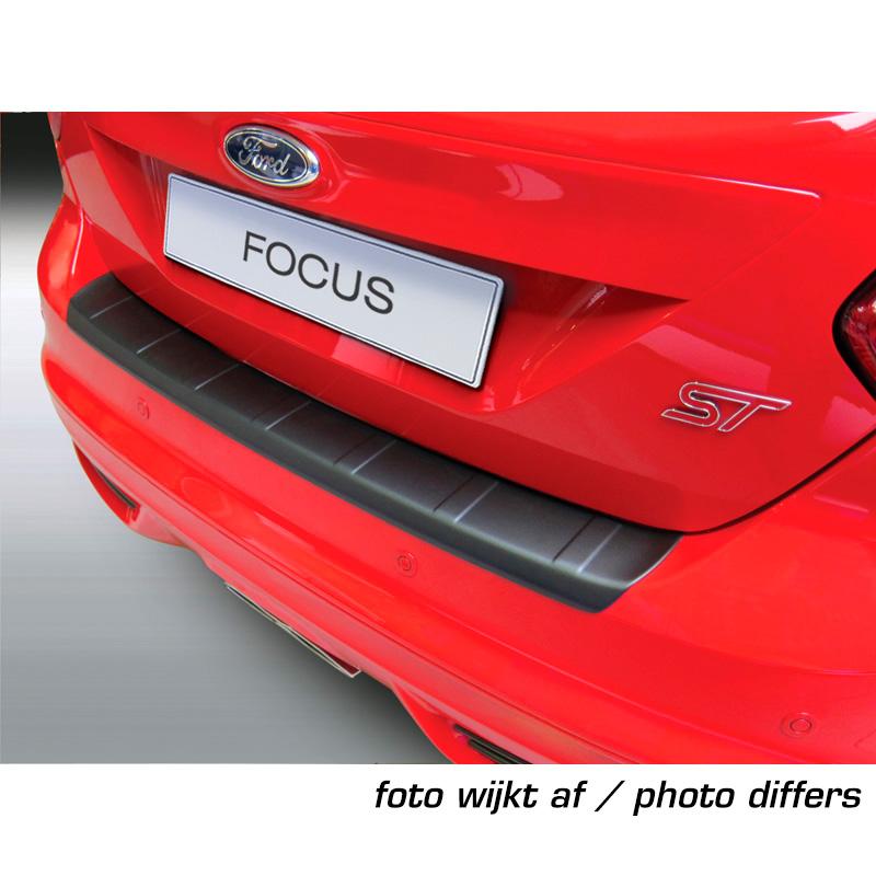 Oppl parachoques para toyota yaris hatchback 5-puertas 08-2011 plástico ABS