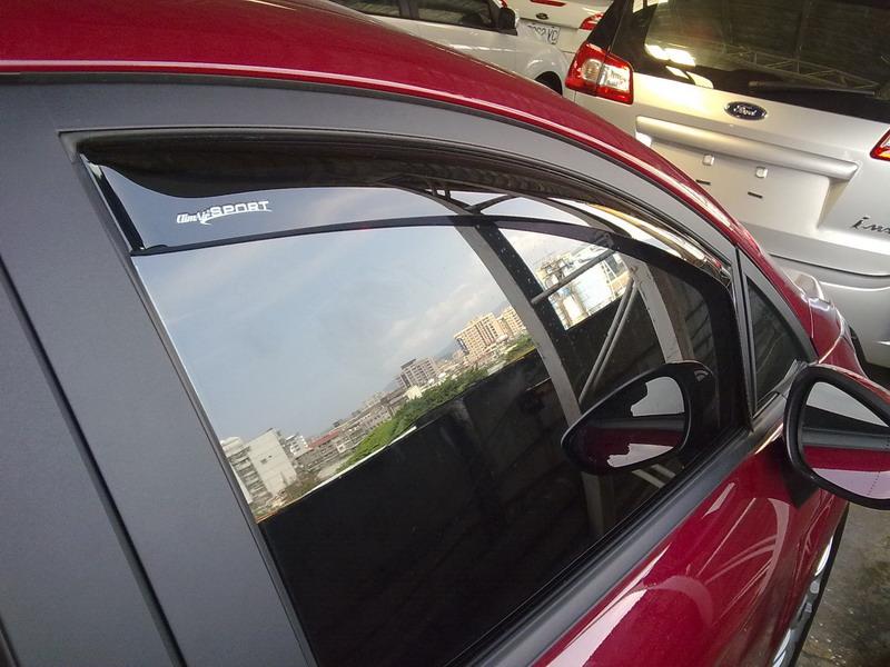 Comprar climair derivabrisas delanteros tintados seat leon - Seat leon 3 puertas ...