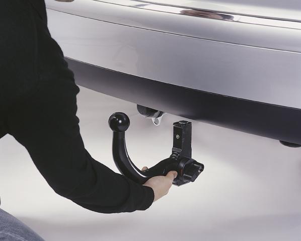 Comprar Enganche Bmw Serie 7 (E65 / E66) Au00f1o 2005--u0026gt; Bola Tipo Sv Ce ...