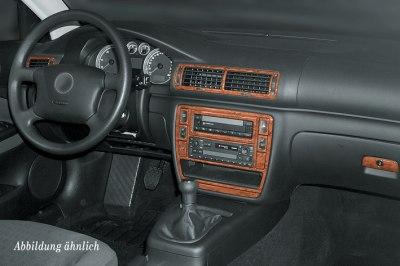 Comprar laminas adhesivas salpicadero consola central volkswagen passat desde a 135 for Volkswagen passat 2000 interior