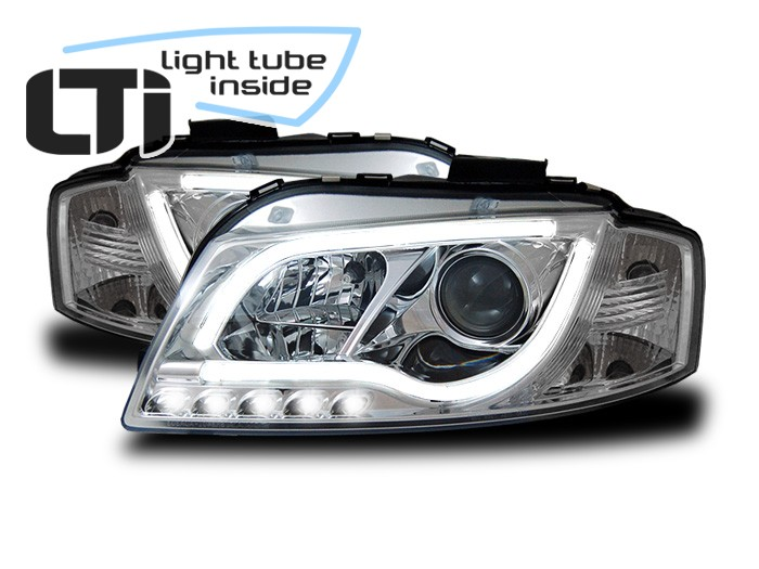 Comprar Lti Faros Light Tube Inside Audi A3 8p A 309 00