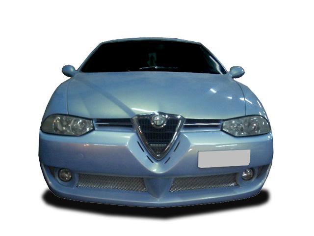 Paragolpes Delantero Alfa Romeo 156