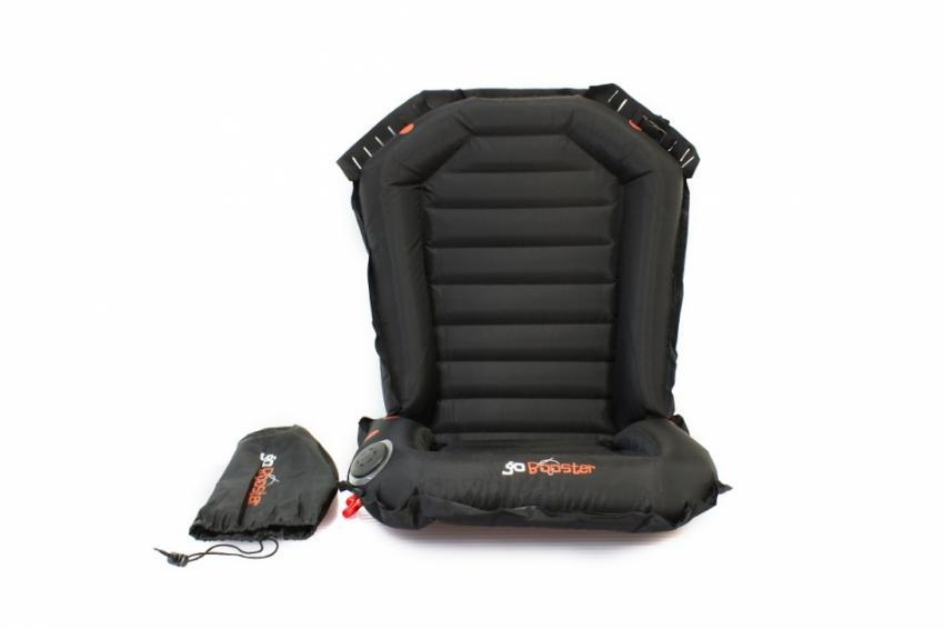 Comprar silla coche hinchable homologada a consultar for Silla de seguridad ninos