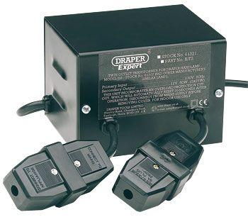 Comprar transformador 220v a 12v con 2 salidas a 117 00 - Transformador 220v a 12v ...