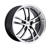 CADWELL GUNMETAL MIRROW
