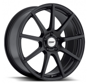 INDY INTERLAGOS FORGED MATT BLACK