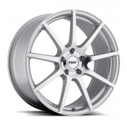 INDY INTERLAGOS FORGED HYPER SILVER