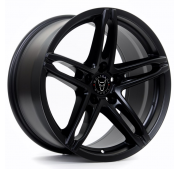 Poison Concave Racing Black