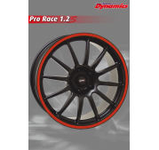 PRO RACE 1.2S BLACK/RED