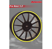 PRO RACE 1.2S BLACK/YELLOW