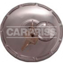 Tapon Gasolina Camion Metalico