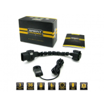 Pedal electronico Sprint booster V3 BMW ALL MODELS EXCLUDING X SERIES (X1/X3/X5/X6) Año: 2002- Motor: DIESEL Y GASOLINA