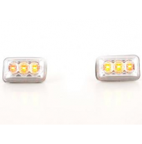 Intermitentes Laterales Led Para Seat Toledo (Tipo 1l)  -98 Fk Automotive