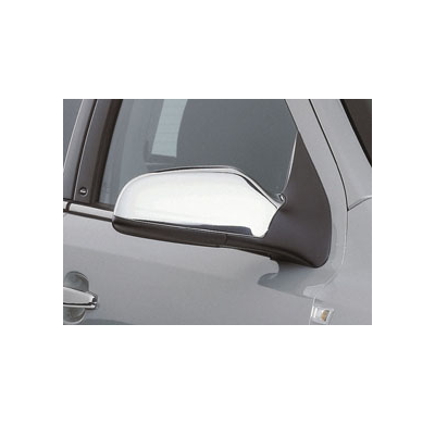 Comprar carcasas cromadas para los espejos retrovisores for Espejo opel astra