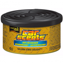 Ambientador California Scents - Golden State Delight - Lata 42gr