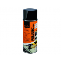 Foliatec Spray vinilo (Dip) - taxi brillante 1x400ml