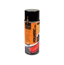 Foliatec Seat & Leather Color Spray - rojo mate 1x400ml