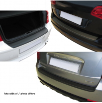 PROTECTOR PARAGOLPES TRASERO ABS Skoda Roomster Scout (PP bumper)