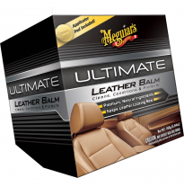 Meguiars Ultimate Leather Balm 160gr