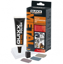 Quixx Metal Restoration Kit