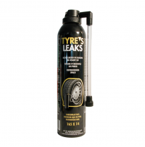 Tyre leaks spray 300ml