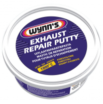 Wynn's 10804 Exhaust Repair Putty 250g