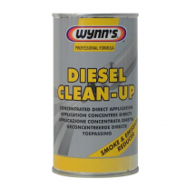 Wynn's 25241 Diesel Clean-Up 325ml