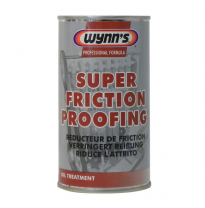 Wynn's 47041 Super Friction Proofing 325ml