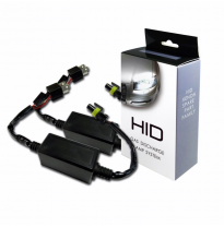HID-Xenon H4 HiLow Harness Resistor Set (2 pieces) - for newer VAG models  AUTOSTYLE