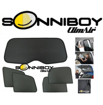 Cortinillas Especificas Sonniboy Ford C-Max 2010-