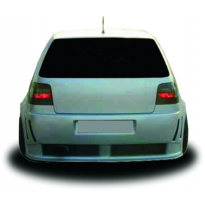 Paragolpe Golf IV Boost trasero