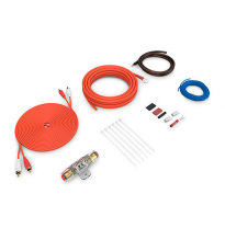 Kit Montaje Amplificador  10 Mm , Jbl ( 550 W )