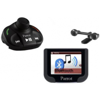 Manos libres vehiculo Bluetooth Parrot MKI9200