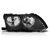 Faros Delanteros Bmw E46 09.01-03.05 Right
