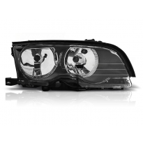 Faros Delanteros Bmw E46 01-03 Coupe Cabrio Right