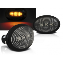 Intermitentes laterales LED MINI COOPER R56 06-14