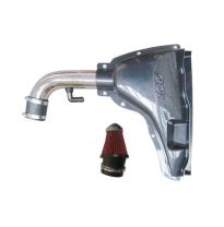 Campana Aire Peugeot 106 Incluye Filtro Btr Performance