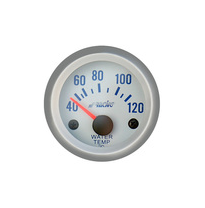 Electrical Water Temperature Gauge