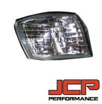 Intermitentes euro-clear jcp nissan 200sx s14 98/-  2dr coupe