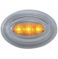 Intermitentes laterales led mini 01+