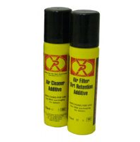 Kit aerosol 75ml aceite & 75ml limpiador pipercross
