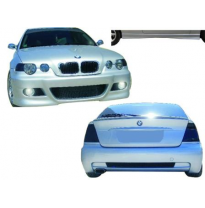 kit completo bmw e46 compact