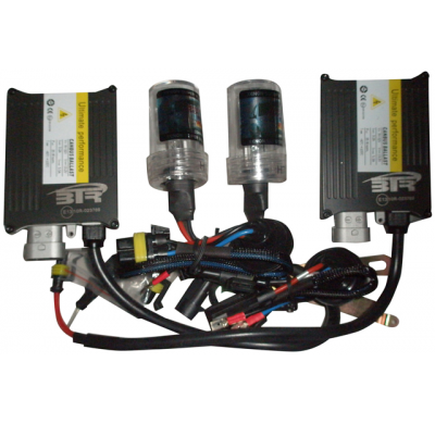 Kit hid hb3 (9005) 6000k 35w 12v incl. can-bus