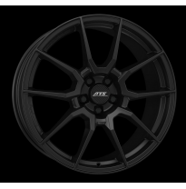 Llanta ats wheels racelight 8.5 x 20 racing black ats wheels
