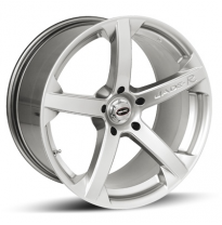Llanta team dynamics jade r evo hi-power silver 9.0 x 20