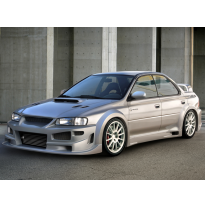 Pareja taloneras monza<br>subaru impreza (classic) 4drs sedan   1993/2001 (excluding 2drs coupe and stationwagon) <br><br>ibherd